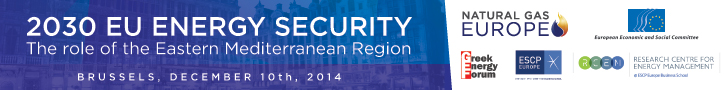 2030 Energy Security | Brussels | Dec 10th