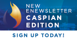 Newsletter: Caspian Edition